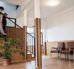 Asociatia Istrita - Centru Rezidential Varstnici Buzau - Camin Batrani / Azil